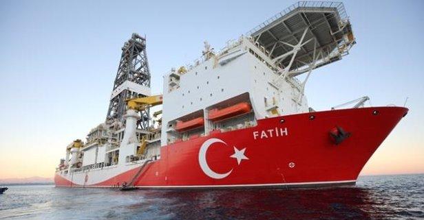 Fatih'in gözü 4 bin metrede