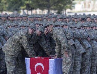 Yeni askerlik sistemi son durum nedir? 2019 Yeni askerlik sistemi ne zaman yürürlüğe girecek ve nasıl olacak?