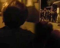 Akşenerin evindeki protestonun ardından MHPden flaş karar!
