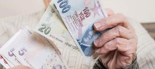 Emekliye yüksek maaş formülü
