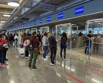 Ukraynalı turistlerin tatil adresi yine Türkiye oldu
