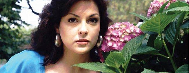 Yeşilçam'ın yıldızı Aydan Şener'in kızı bakın kim çıktı!