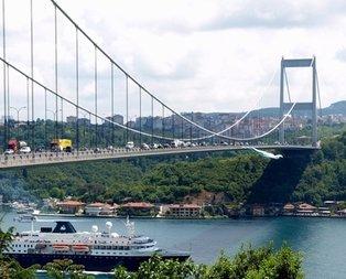 Köprü geçiş cezalarının iadesi için son başvuru tarihi belli oldu!