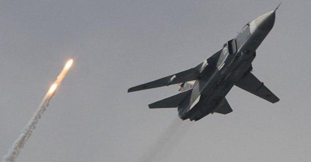 İsrail, Suriye jetini düşürdü