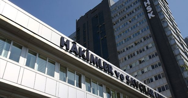 HSK Yargıtay atama listesi! HSK kararnamesi sorgulama!