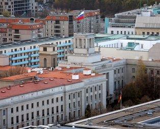 İsveç bir Rus diplomatı istenmeyen kişi ilan etti: Rusyabize başkabir yol bırakmadı