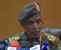 Sudan darbecisinden Araplara çağrı