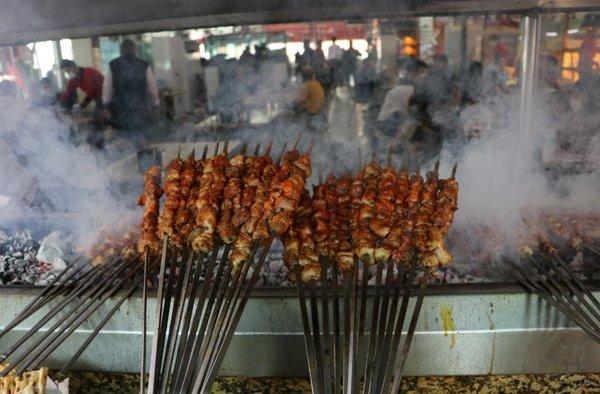 Koronavirüs yasakları bitti! Adana'da et tüketimi yüzde 100 arttı - Takvim