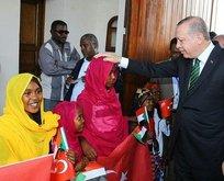 En popüler lider Recep Tayyip Erdoğan