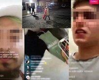 Türkiye'yi aşağılayan 3 şahıs hakkında istenen ceza belli oldu!