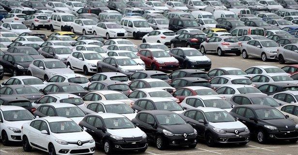 Sahibinden 100 bin TL altı ikinci el otomobiller listesi! Honda, Fiat, Renault, Hyundai otomobil fiyatları!