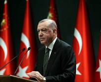 Başkan Erdoğan liderliğinde kritik toplantı