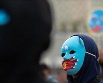 Uygur Türklerine bir Çin işkencesi daha! Zorla kısırlaştırma yöntemi ile...
