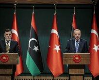 Serrac'ın istifası Libya ile yapılan anlaşmaları etkiler mi?