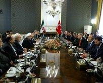 Erdoğan: Enerjide işbirliği yoğunlaşacak