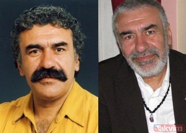 Ezel dizisinin Ömer'i İsmail Filiz son haliyle sosyal medyaya bomba gibi düştü