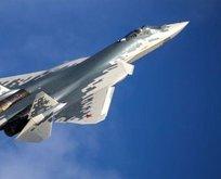 Türkiye Rusya'dan SU-35 ve SU-57 alacak mı?