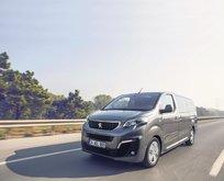 Peugeot Expert Traveller 8+1de yeni seçenek