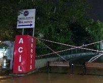 Ankara'nın en eskisi kapandı!