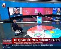 CHP ve İYİ Parti'nin açıklayamadığı gerçek