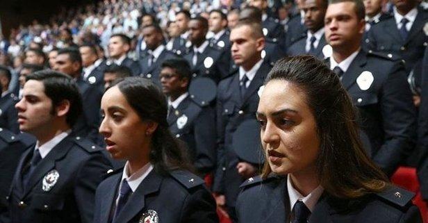 Lise önlisans lisans mezunu polis alımı başvuru şartları nelerdir? POMEM PMYO polis alımı ne zaman başlayacak?