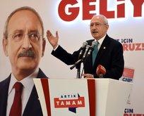 CHP'li belediyeleri utanmadan övdü