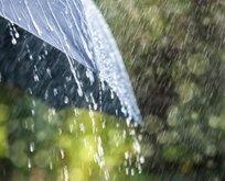 Meteoroloji'den uyarı geldi: İki bölge hariç...