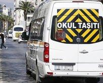 İstanbul'da zammı beğenmeyen servisçiler işi bıraktı!