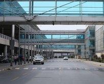 İstanbul Havalimanı otoparkında indirim kararı
