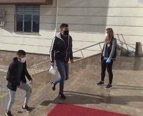 Adalet Bakanlığı ortaöğretim- önlisans-lisans zabıt katibi, İKM, mübaşir taban puanları..