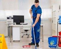 15 Haziran hastaneye onlarca kadrolu en az ortaokul mezunu temizlik görevlisi alımı...