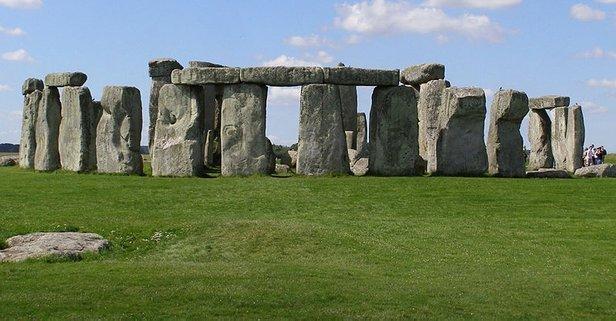 Stonehenge'i Anadolulular mı inşa etti?