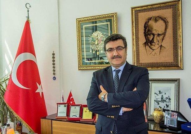 Prof. Dr. Yaşar Hacısalihoğlu ile ilgili görsel sonucu