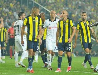 Spor yazarları Fenerbahçe-Beşiktaş derbisini yazdı