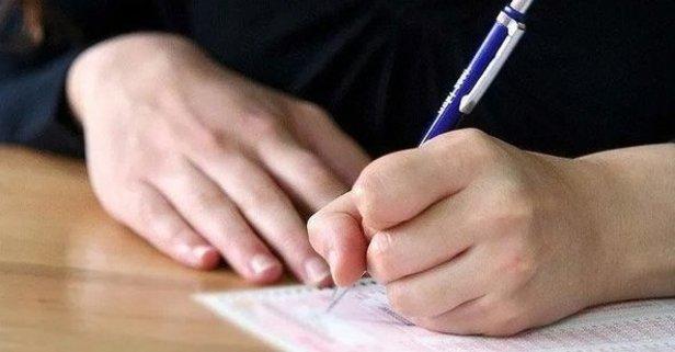 AÖF sınav sonuçları öğrenme! AÖF CD, DD ile geçilir mi? AÖF mezun olma şartları nelerdir?