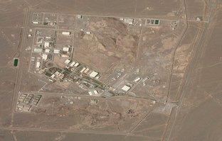 İran'da nükleer tesiste korkutan kaza