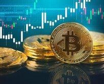 Bitcoin altını tahtından edecek mi?