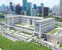Başkan Erdoğan MİT binası açılışına katıldı