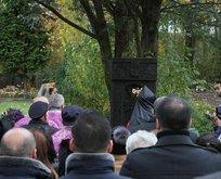 Almanyadan skandal Ermeni anıtı açılışı