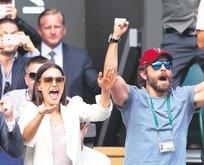 Wimbledon şaşkınları