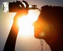 Meteoroloji duyurdu: Sıcaklıklar artıyor