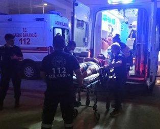 Kırıkkale'de mantar kabusu! 8 kişi zehirlendi