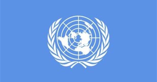 BMden Suriyede insani felaket uyarısı