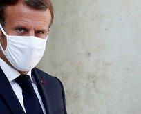 Macron'un partisinin ikinci ismi görevini bıraktı