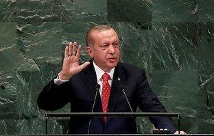 Başkan Erdoğandan Twitterdan çağrıda bulundu