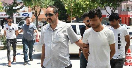 Konya'da iğrenç olay! 3 Afgan vatandaşına 14 yaşındaki erkek çocuğa 'cinsel istismar'dan gözaltı