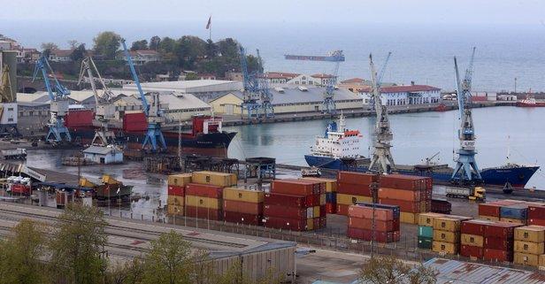 Türkiye ile Ukrayna arasında büyük ticaret