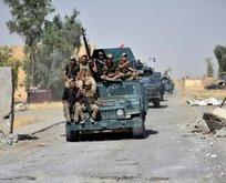 ABD, Irakı PKK/Peşmerge için böyle uyardı