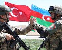 Türkiye'den, Karabağ'a büyük bağış