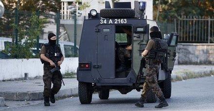 Son dakika: 6 ilde PKK/KCK operasyonu! HDP Batman İl Başkanı Nizamettin Toğuç da gözaltında